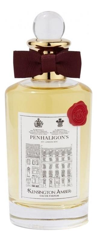 Kensington Amber: парфюмерная вода 100мл amber парфюмерная вода 100мл