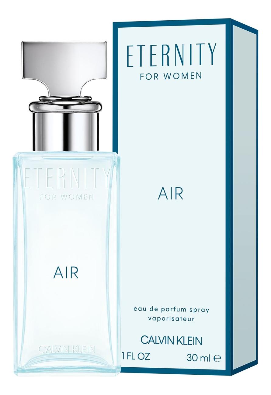 Calvin Klein Eternity Air: парфюмерная вода 30мл цена 2017