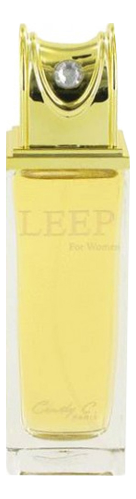 Cindy C. Leep Women: парфюмерная вода 90мл тестер