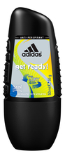 Adidas Adidas Get Ready! For Him