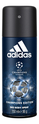 Дезодорант-спрей UEFA Champions League Edition Deo Body Spray 150мл дезодорант 150мл