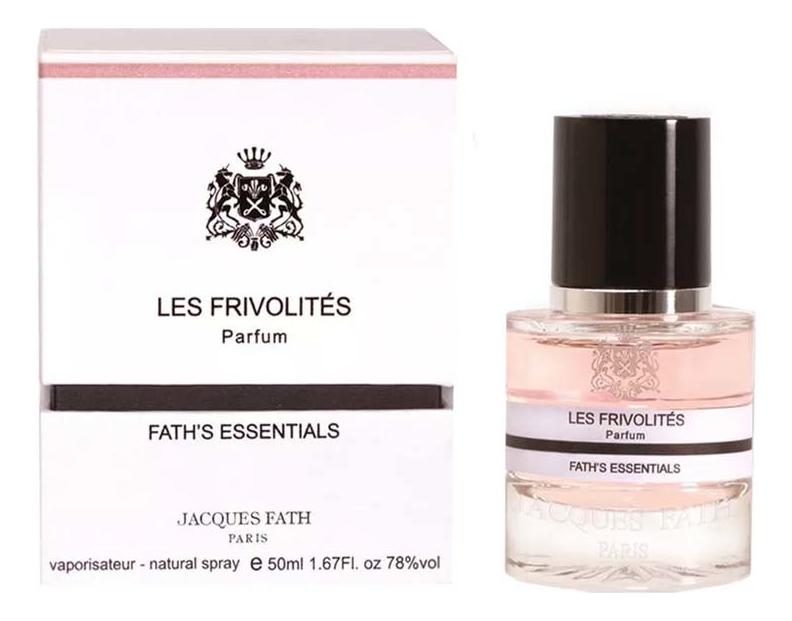 Купить Les Frivolites: духи 50мл, Jacques Fath
