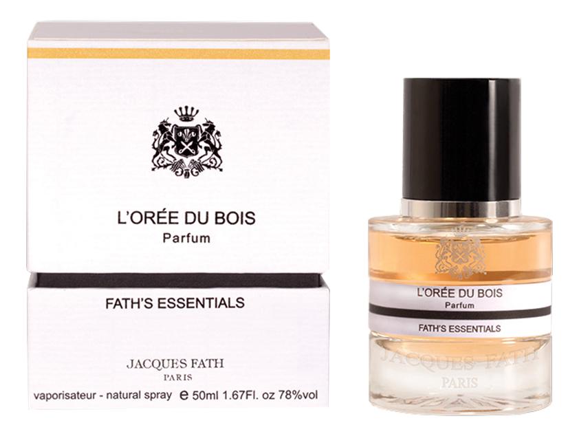 Купить L`Oree Du Bois: духи 50мл, Jacques Fath