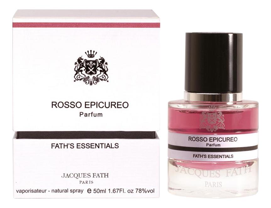 Купить Rosso Epicureo: духи 50мл, Jacques Fath