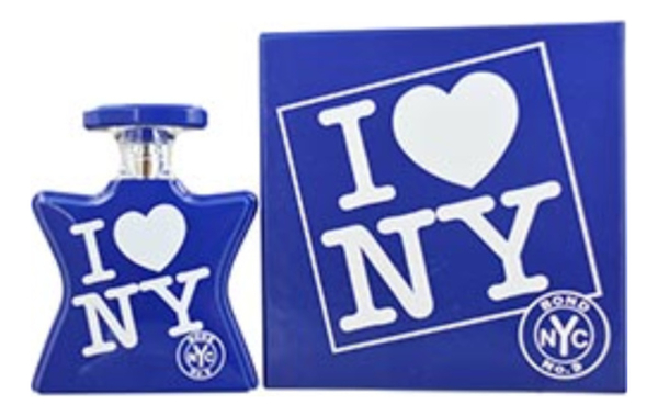 Bond No 9 I Love New York for Holidays: парфюмерная вода 100мл