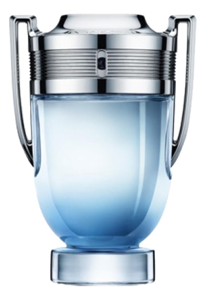 Paco Rabanne Invictus Aqua 2018: туалетная вода 100мл тестер недорого
