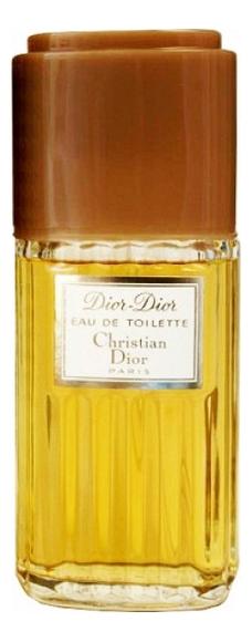 Dior Винтаж: туалетная вода 120мл (атомайзер)