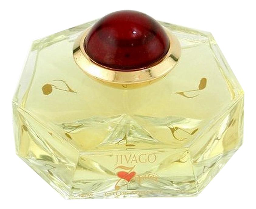 Купить 7 Notes: парфюмерная вода 50мл, Jivago