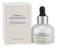 Ciracle Эссенция для лица Radiance Whitening Essence 40мл