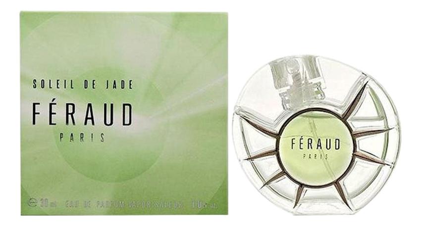 Купить Soleil de Jade: парфюмерная вода 30мл, Feraud
