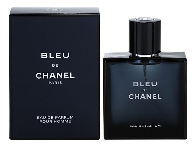 Chanel Bleu de Eau Parfum: парфюмерная вода 50мл
