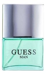 цена на Guess Man: туалетная вода 30мл тестер