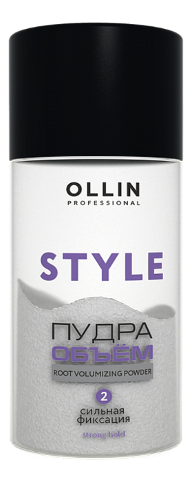 Купить Пудра для прикорневого объема волос Style Root Volumizing Powder 10г, OLLIN Professional