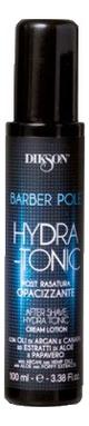Купить Увлажняющий тоник после бритья Barber Pole Hydra Tonic 100мл, Dikson