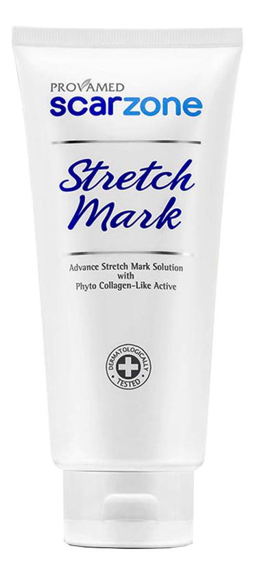 Крем для тела против растяжек Stretch Mark Cream Fast Absorbing 200мл stretch mark control крем против растяжек