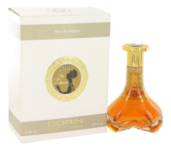 Купить Un Air d'Amour Pour Madame: парфюмерная вода 80мл, Dorin