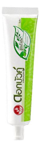 Зубная паста растительная с травами Herbal Original Toothpaste: Зубная паста 40г зубная паста оригинальный рецепт toothpaste original recipe зубная паста 75мл