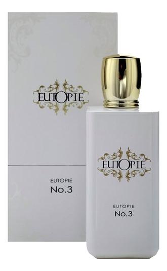 Купить No 3: парфюмерная вода 100мл, Eutopie