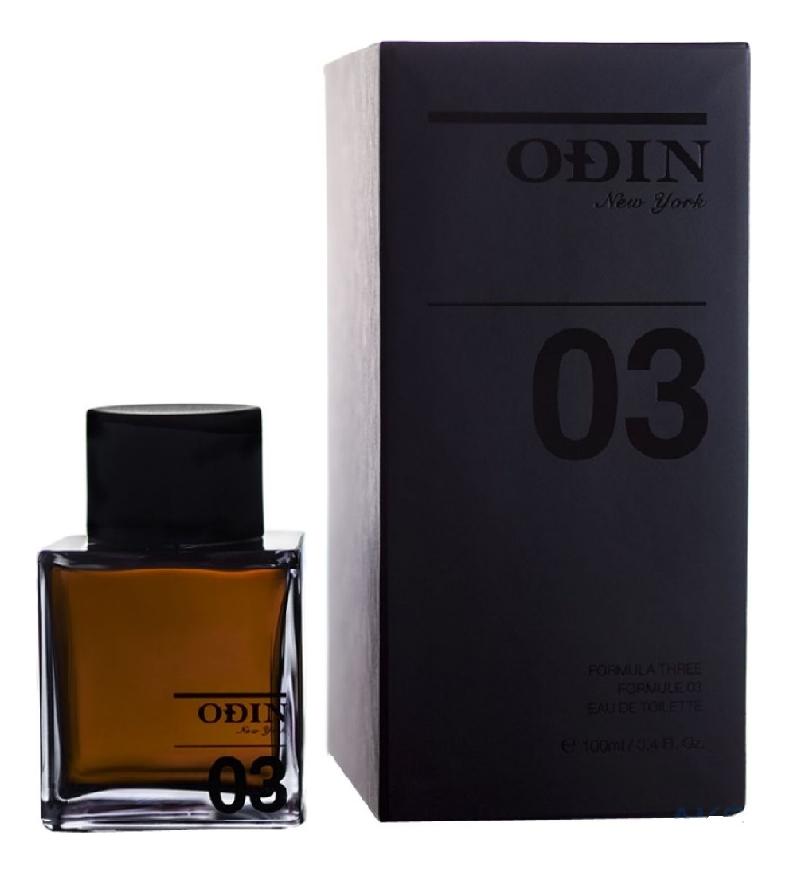 Odin 03 Century: парфюмерная вода 100мл