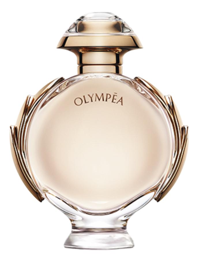 Paco Rabanne Olympea: парфюмерная вода 50мл тестер недорого