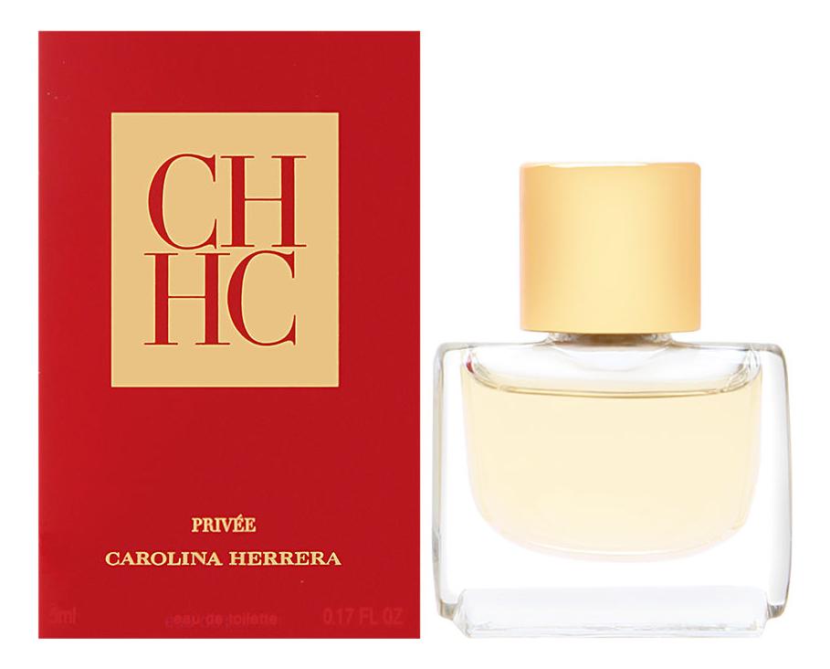 CH Privee: парфюмерная вода 5мл joyful парфюмерная вода 5мл