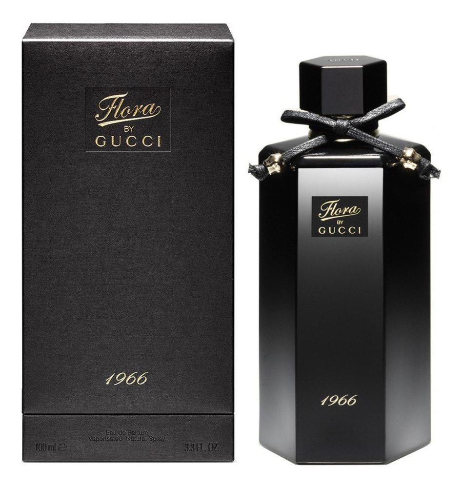 Flora by Gucci 1966: парфюмерная вода 100мл недорого