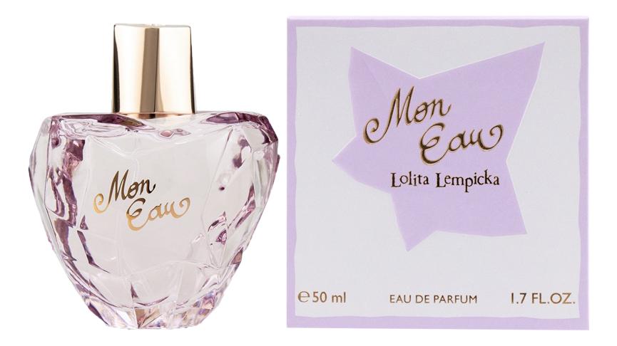 Mon Eau: парфюмерная вода 50мл недорого