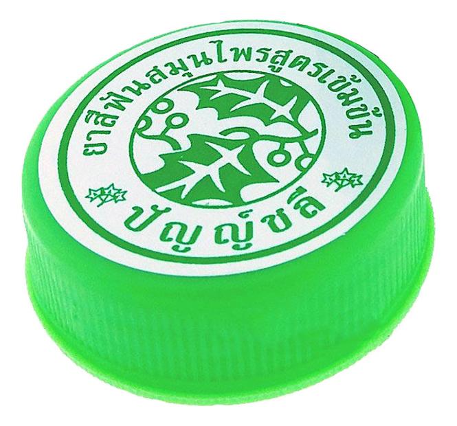 Зубная паста Thai Herb Toothpaste: Зубная паста 25г зубная паста babyline тутти фрутти