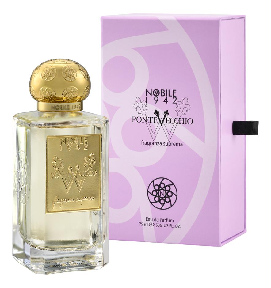 Купить Nobile 1942 PonteVecchio W: парфюмерная вода 75мл