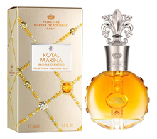 Princesse Marina de Bourbon  Royal Marina Diamond