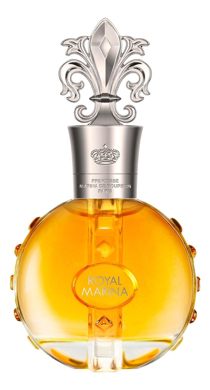 Marina de Bourbon Royal Marina Diamond: парфюмерная вода 30мл юбка marina sport x marina rinaldi marina sport x marina rinaldi pe025ewehhp9