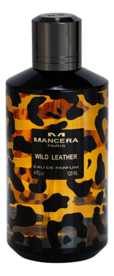 цена на Mancera Wild Leather: парфюмерная вода 8мл