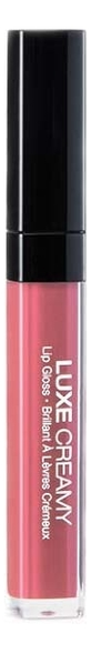 Кремовый блеск для губ Luxe Creamy 5,8мл: 05 Coral Reef
