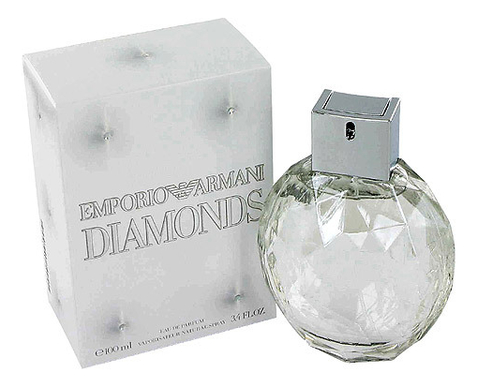 Armani Emporio Diamonds: парфюмерная вода 100мл armani emporio diamonds парфюмерная вода 100мл тестер