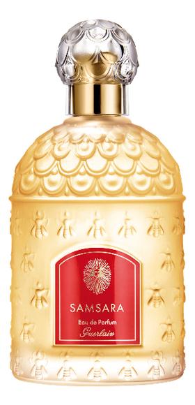Guerlain Samsara: парфюмерная вода 50мл (новый дизайн) фото