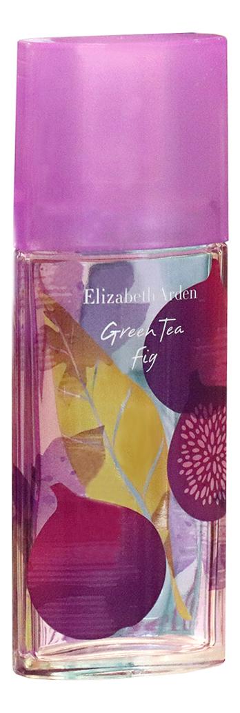 Green Tea Fig: туалетная вода 100мл тестер elizabeth arden green tea lavender туалетная вода 100мл тестер