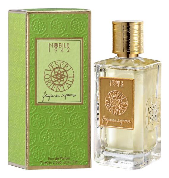 Купить Nobile 1942 Vespri Orientale: парфюмерная вода 75мл