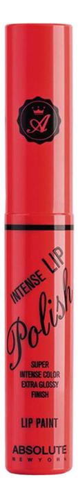 Блеск для губ Intense Lip Polish 6г: NFA87 Cherry Bomb