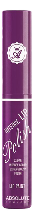 Блеск для губ Intense Lip Polish 6г: NFA92 Purple Crush фото