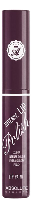 Блеск для губ Intense Lip Polish 6г: NFA93 French Plum