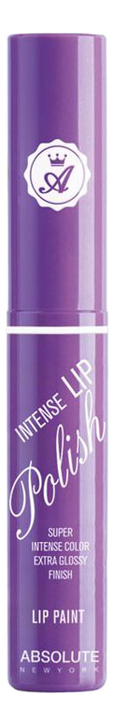 Блеск для губ Intense Lip Polish 6г: NFA94 Purple Passion фото