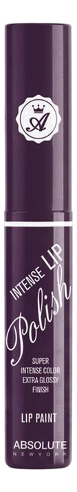 Блеск для губ Intense Lip Polish 6г: NFA95 Royal Purple