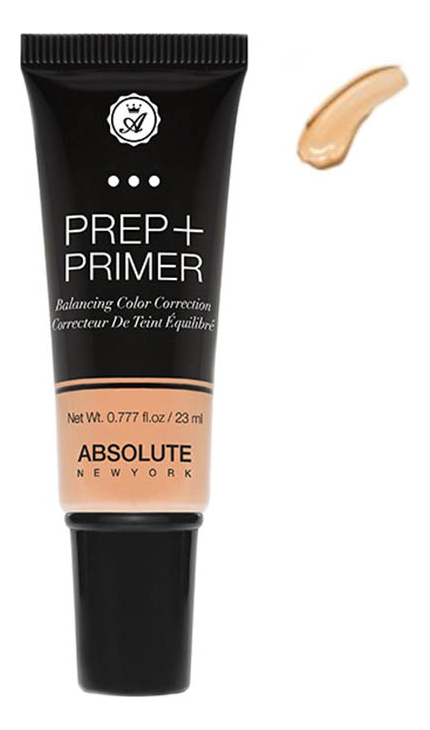 Праймер для лица Prep+ Primer 23мл: ABPP05 Caramel корректирующий праймер для лица l a girl pro prep color correcting primer 30 мл