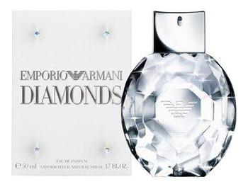 Купить Emporio Diamonds: парфюмерная вода 50мл, Giorgio Armani