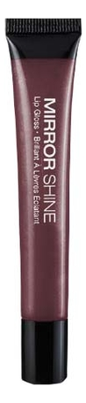 Глянцевый блеск для губ Mirror Shine 10мл: 10 Purple Illusion