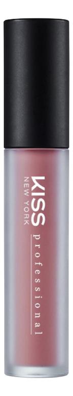 Жидкая матовая помада для губ Celeste Matte Liquid Lipstick 4,5г: 07 Love Bug