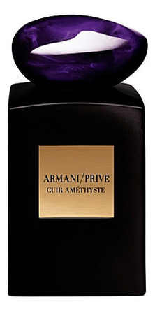 Фото - Prive Cuir Amethyste: парфюмерная вода 50мл aoud cuir d arabie парфюмерная вода 20мл