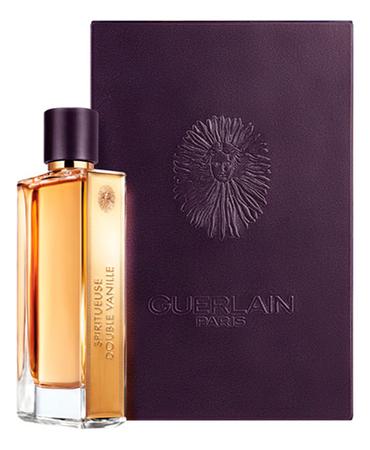 Купить Spiritueuse Double Vanille: парфюмерная вода 75мл, Guerlain