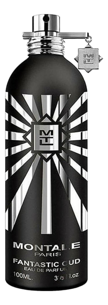 Купить Montale Fantastic Oud: парфюмерная вода 100мл