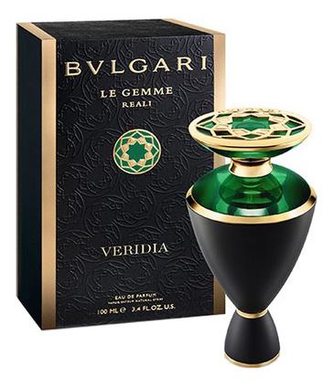 Купить Bvlgari Veridia: парфюмерная вода 100мл